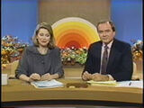 NBC News' Today Video Open From Friday Morning, November 23, 1984