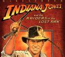 Indiana Jones: Y los cazadores del arca perdida