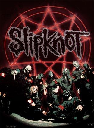 slipknot goat logo wallpaper - photo #41