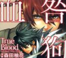 Togainu no Chi True Blood (Manga)