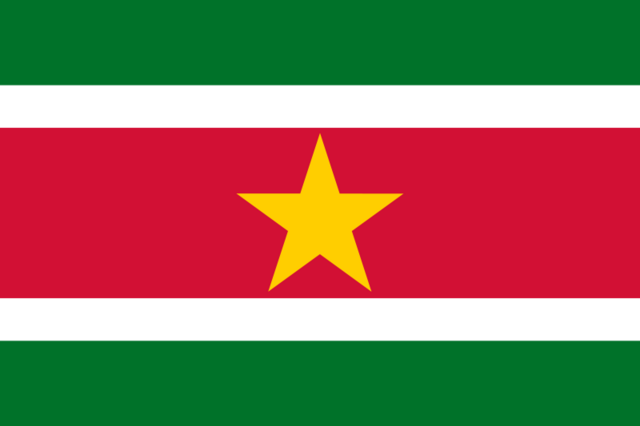 File:Flag of Suriname.png