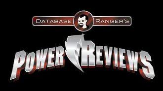 """DRPR 77 Power Rangers Super Megaforce Ep 17 """"Vrak is Back, Pt 2"""" - Database Ranger's Power Reviews"""