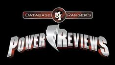 "Power Rangers Megaforce Episode 16 ""Rico the Robot"" - Database Ranger's Power Reviews 47"