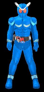 Chronoroid Gunman Mode