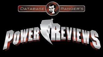 """DRPR 78 Power Rangers Super Megaforce Episode 18 """"Emperor Mavro"""" - Database Ranger's Power Reviews"""