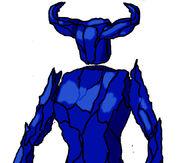 Taurus Jewel Golem