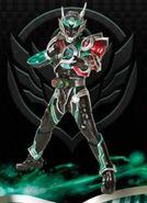 Armor Hero Ultra Max
