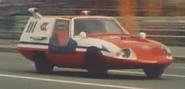 Robot Detective K Robot-Detective-Car