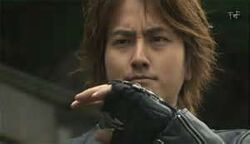Agent Tetsuya