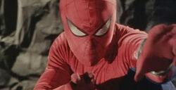 Japanese Spiderman 01