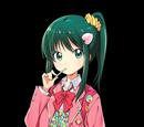 Momoka Serizawa