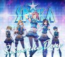 SPiKA Mini Album - Seize the Day