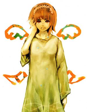 Hinami Cover Vol 3