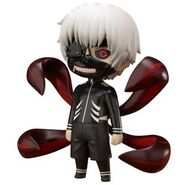 Kaneki Ken Chara-Forme(Masked)
