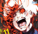 Tokyo Ghoul Tome 11