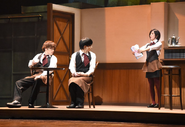 Nishiki after joining Anteiku