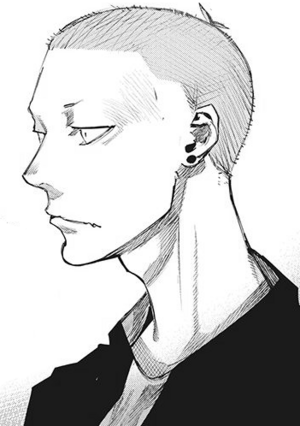 Shirazu bald