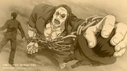 Tokyo Ghoul Jail Kinko Screenshot