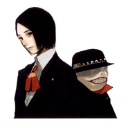 Kijima Squad vol 5 profile