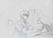 Jack Production Drawing Twenty