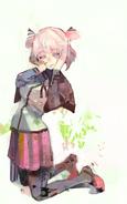 Ihei Hairu Twintail
