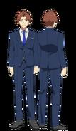 Takizawa anime design full view
