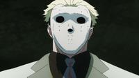 Yamori's mask