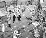 Yoshitoki Washuu's death