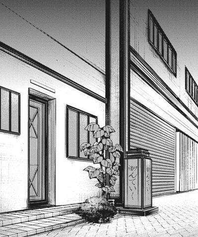 File:Side view of Anteiku's entrance.jpg