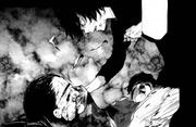 Ayato claiming a Feeding Ground-0