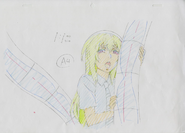 Jack Production Drawing One
