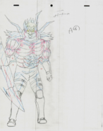 Vol 5 Production Drawing Seventeen