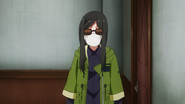 Hinami in disguise