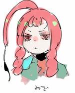 Miza Hair