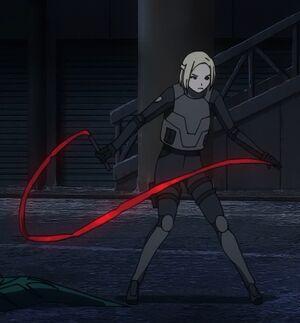 Amatsu Bikaku Anime