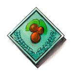 Osmanthus medal normal