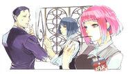 S1 and Fura Squads vol 4 profile