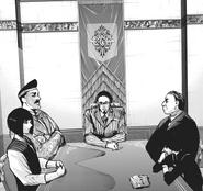 Third special class investigator meeting