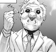 Akashi Kobayashi