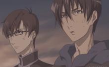 Kureha and Tatsuma