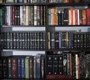 Lista delle opere di John Ronald Reuel Tolkien