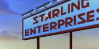 Starling Enterprise