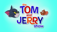 The Tom and Jerry Show 2014