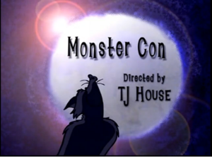 Monster Con