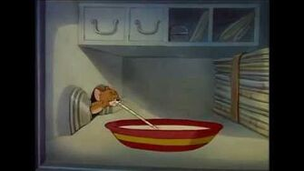 Tom and Jerry, 30 Episode - Dr. Jekyll and Mr