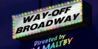 Way-Off Broadway
