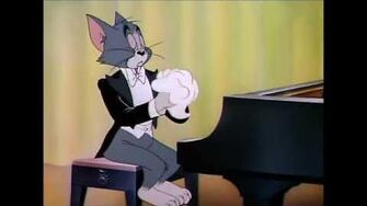 Tom and Jerry, 29 Episode - The Cat Concerto (1947)