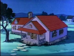 Beanstalk Buddies - House