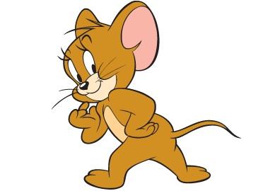 Znalezione obrazy dla zapytania jerry mouse