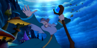 Tom and Jerry: The Lost Dragon/Gallery